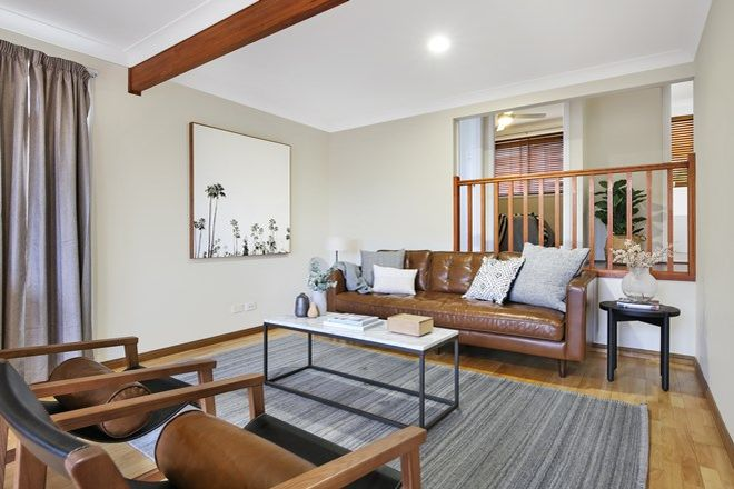 Picture of 11 Bertram Close, TARRAWANNA NSW 2518