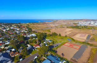 Picture of Lot 5042 Sanderling Close, Shell Cove NSW 2529