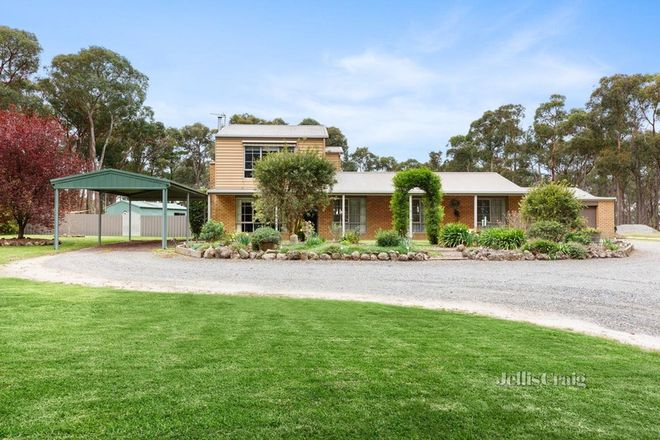 Picture of 138 Tilligs Road, SCARSDALE VIC 3351
