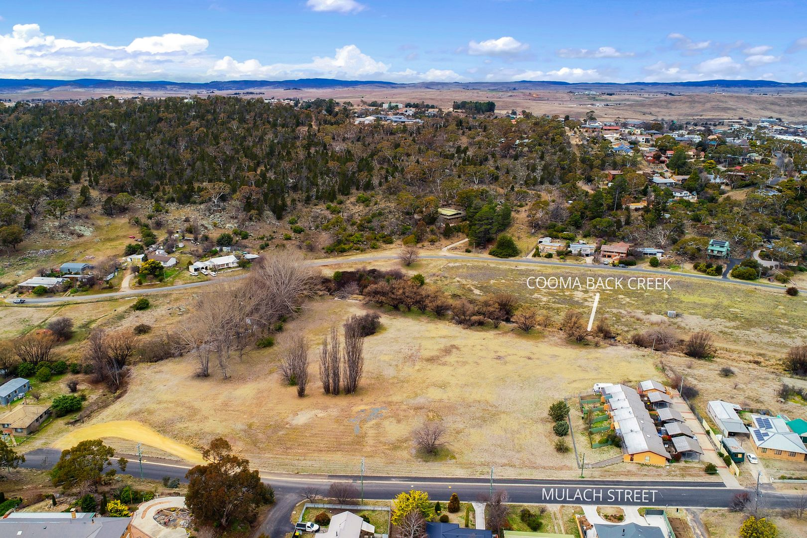 Lot 2 Dp 817452 Mulach  Street, Cooma NSW 2630, Image 2