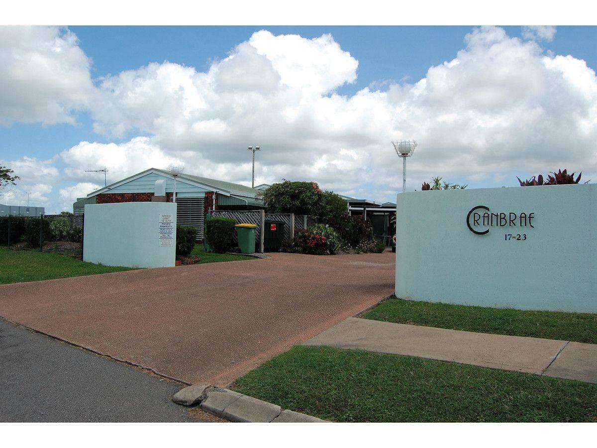 40/354 - 356 Ross River Road, Cranbrook QLD 4814, Image 0