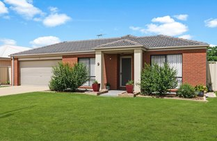 Picture of 9 Golf Club Drive, Leeton NSW 2705
