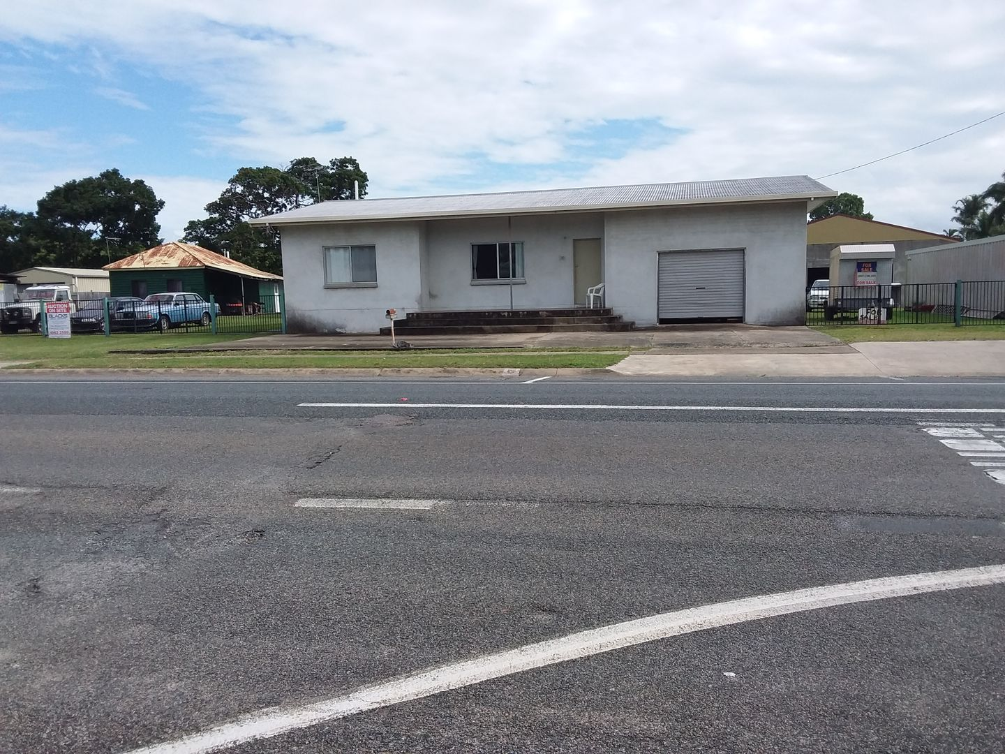 243-245 Bedford Road, Andergrove QLD 4740, Image 1