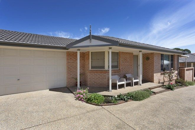 Picture of 2/94 Iberia Street, PADSTOW NSW 2211