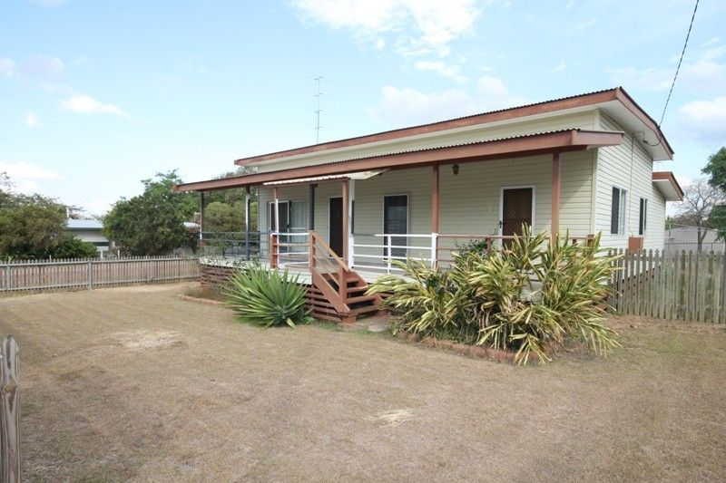 27 Cambridge Street, Charters Towers City QLD 4820, Image 0