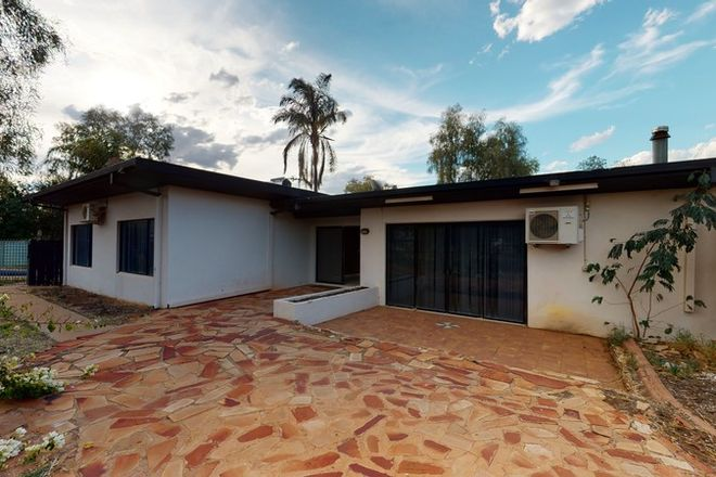 Picture of 6 Forrest Crescent, GILLEN NT 0870