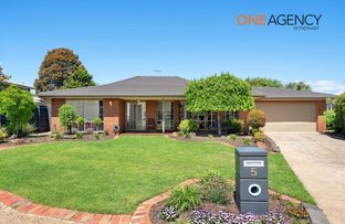 Picture of 5 Hudson Place, Hoppers Crossing VIC 3029