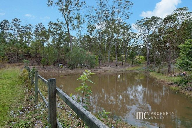 Picture of 1179 Dayboro Road, WHITESIDE QLD 4503