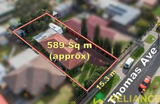 Picture of 9 Thomas Avenue, Melton South VIC 3338