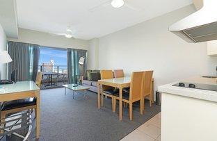 Picture of 1418/43B Knuckey Street, Darwin City NT 0800