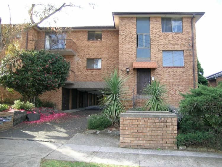 4/186 Hampden Road , Abbotsford NSW 2046, Image 0