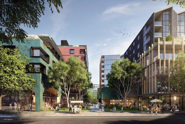 Rosslyn Street, West Melbourne VIC 3003, Image 1