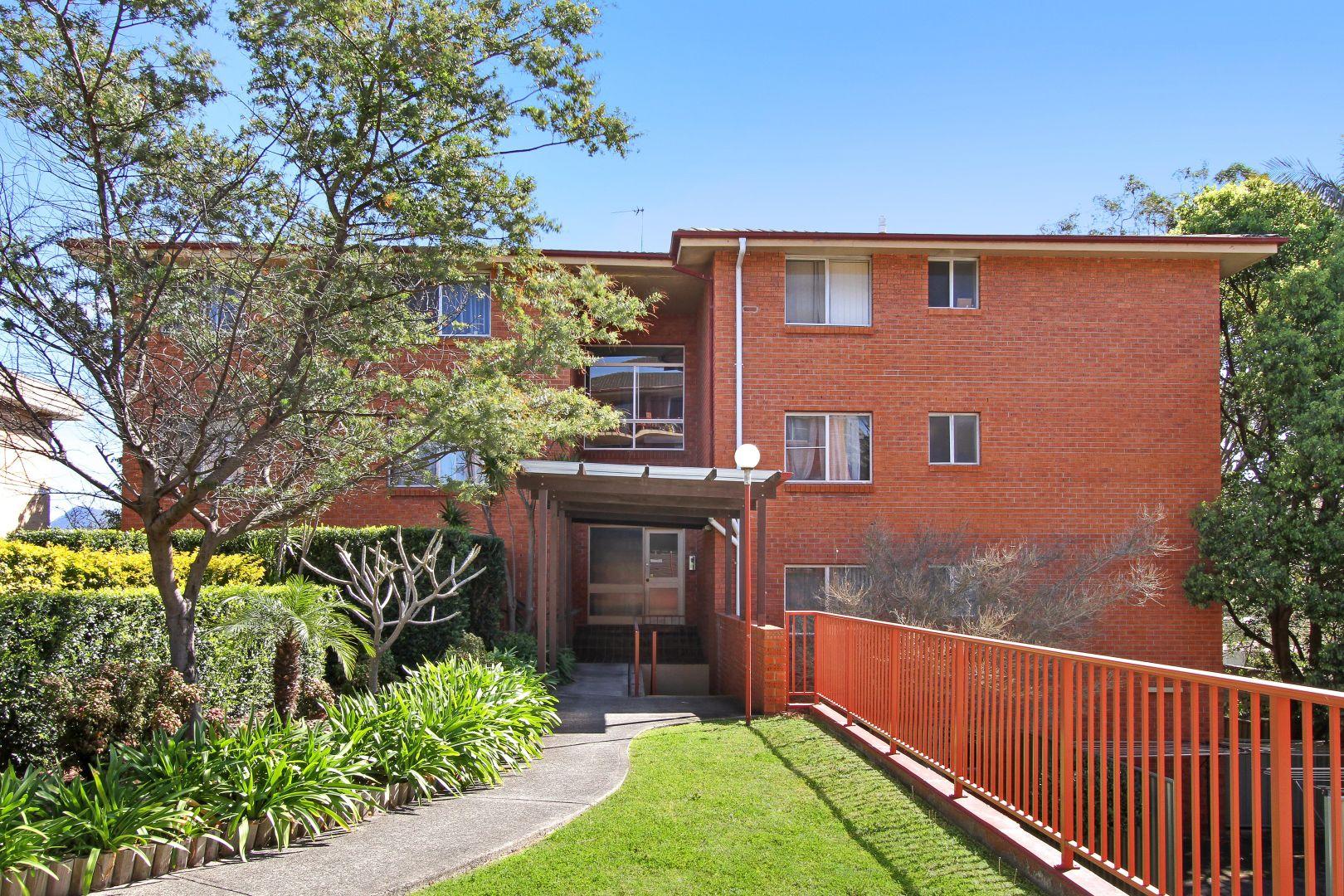 21/46-48 Keira Street, Wollongong NSW 2500, Image 1