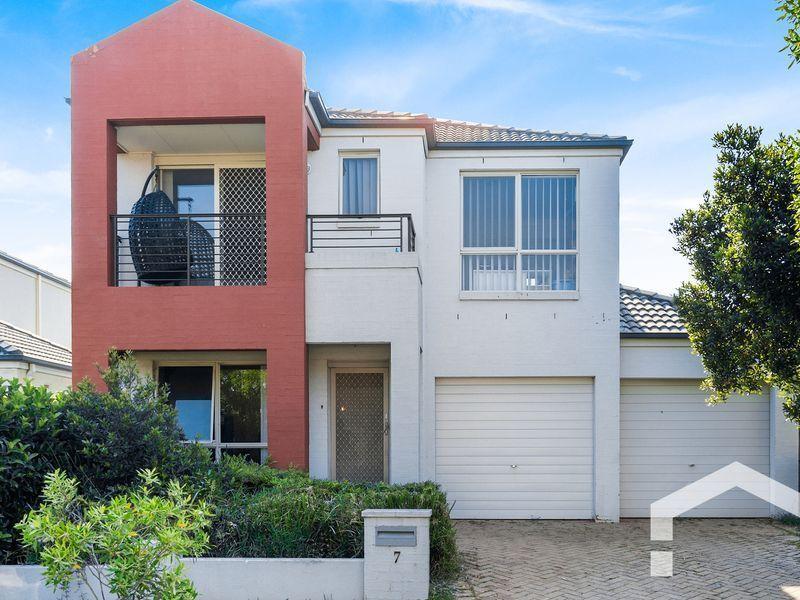 7 Cranebrook Avenue, Stanhope Gardens NSW 2768, Image 0