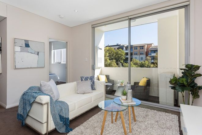 Picture of 20/54 Blackwall Point Road, CHISWICK NSW 2046