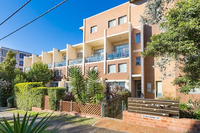 Picture of 12/58 Belmont Street, SUTHERLAND NSW 2232