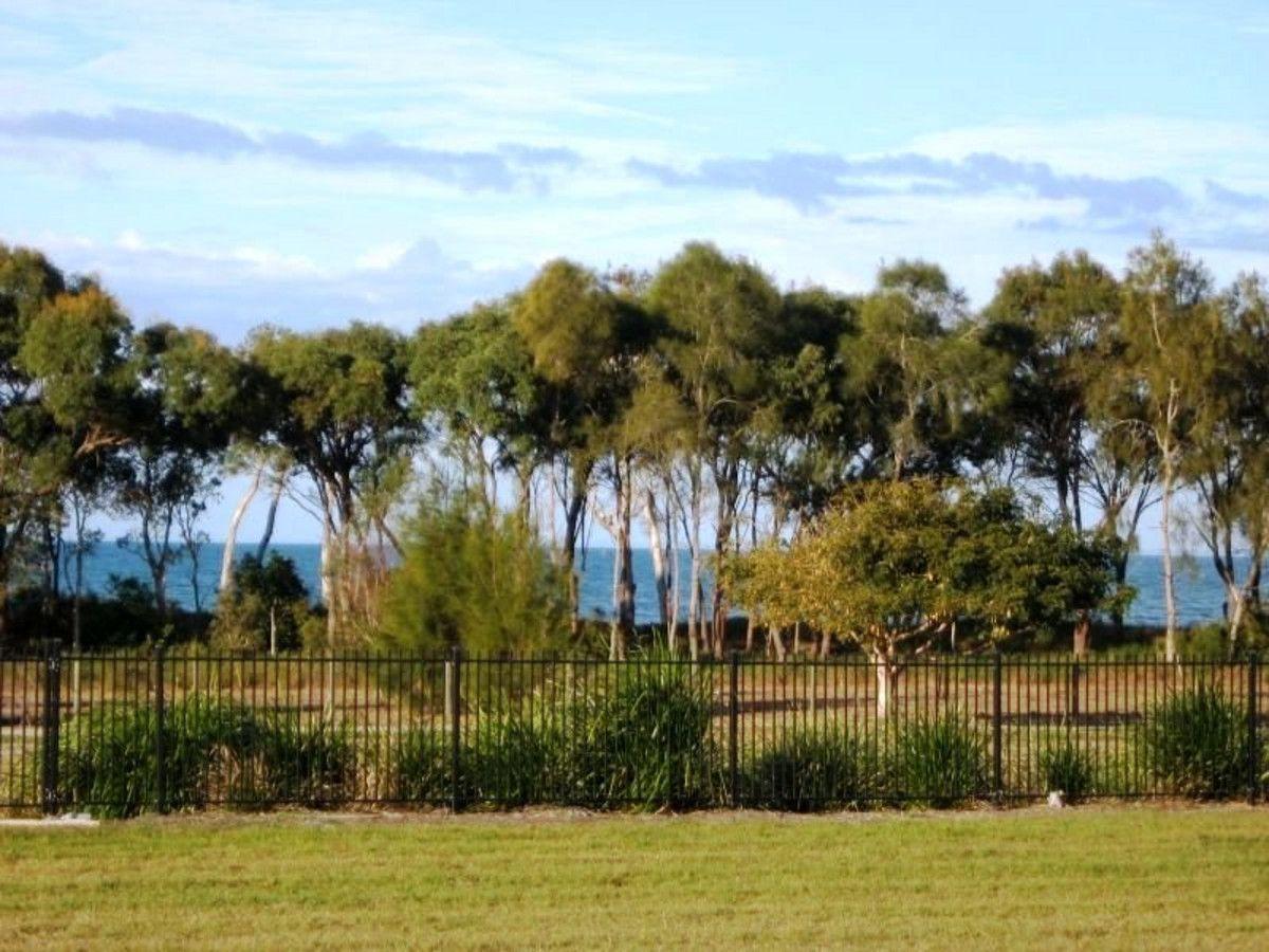 4 Sandcastles Circuit, Burrum Heads QLD 4659, Image 1