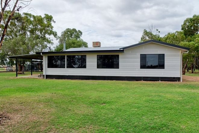 Picture of 1035 Nuable Road, NARRABRI NSW 2390