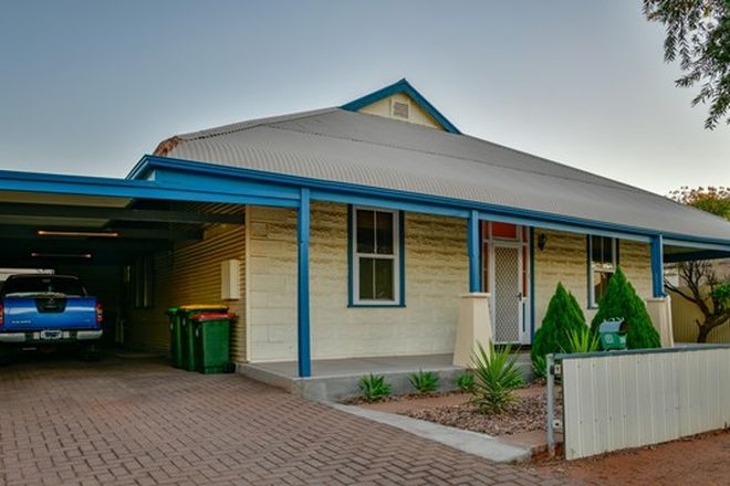 Picture of 16 Glyde Street, PORT AUGUSTA SA 5700
