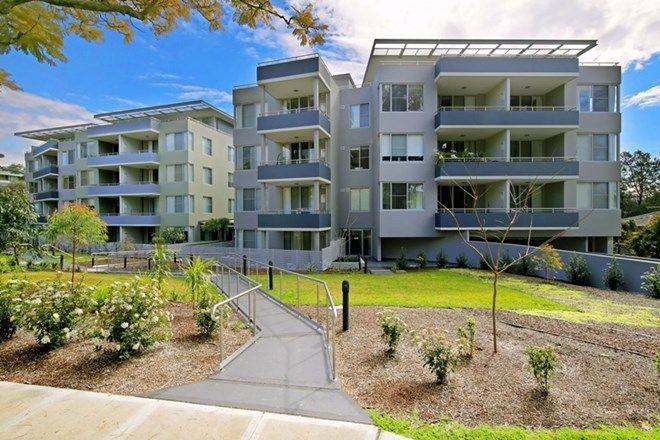 Picture of B304/3-7 Lorne Avenue, KILLARA NSW 2071