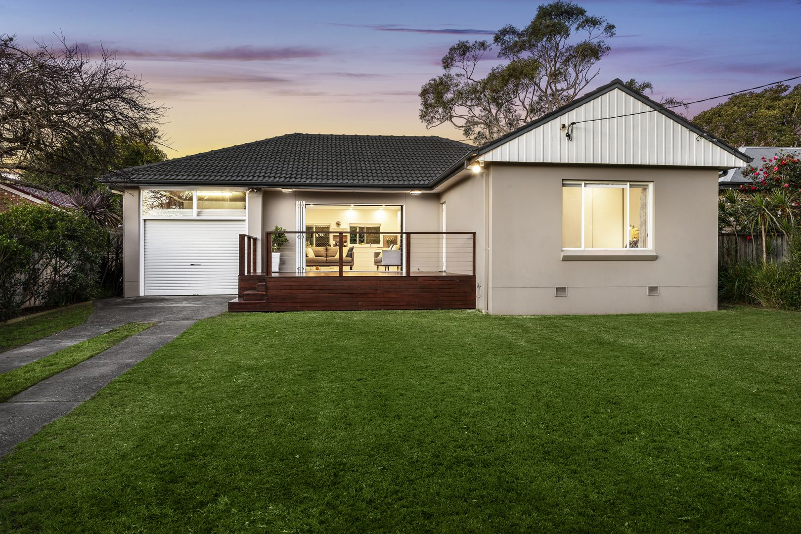 54 Pringle Avenue, Belrose NSW 2085, Image 0