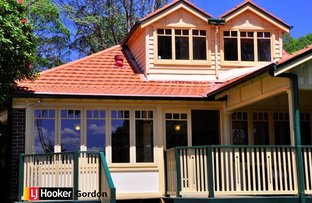 43 St Johns Avenue, Gordon NSW 2072