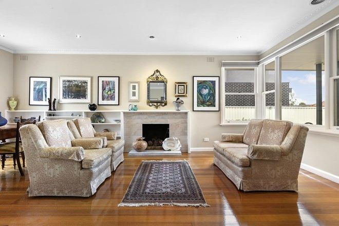 Picture of 1/9 Lawrence Avenue, ASPENDALE VIC 3195