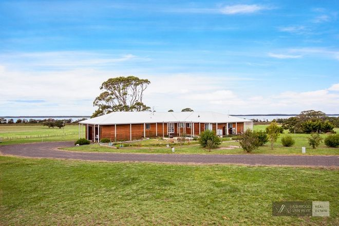Picture of 100 Williamson Rd, FORGE CREEK VIC 3875