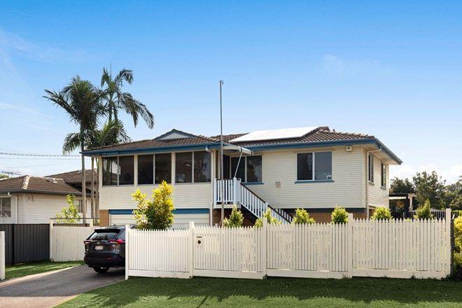 Picture of 4 Meron  Street, WYNNUM WEST QLD 4178