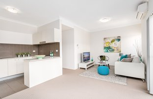 Picture of 45/37-43 Eastbourne Road, Homebush West NSW 2140