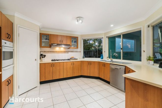 Picture of 29 Beaumont Drive, BEAUMONT HILLS NSW 2155
