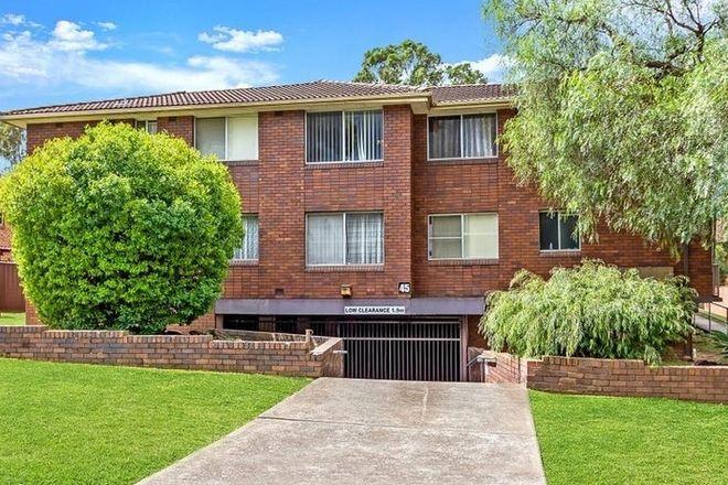 Picture of 1/45-47 Victoria Street, WERRINGTON NSW 2747