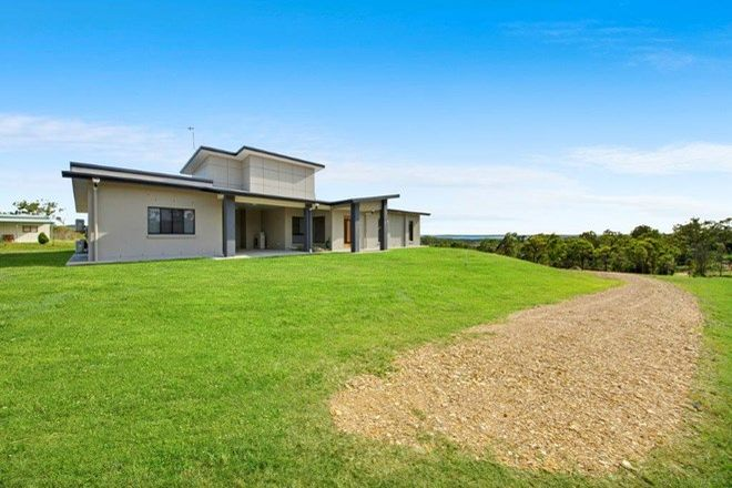 Picture of 133 BELLS ROAD, RODDS BAY QLD 4678