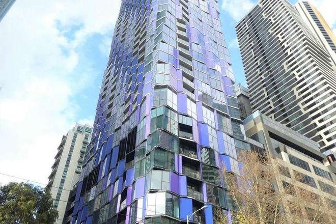 Picture of 5209/442 Elizabeth Street, MELBOURNE VIC 3000