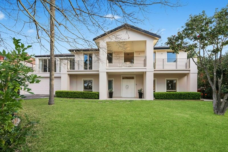 10 Ayres Avenue, St Ives NSW 2075, Image 0