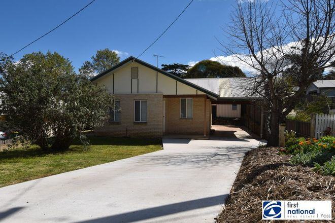 Picture of 65 Meehan Street, YASS NSW 2582