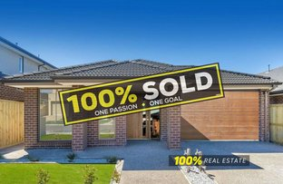 Picture of 35 Hollyhock Road, Craigieburn VIC 3064