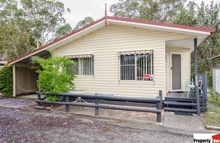Site 11 Myola Caravan Park, Myola NSW 2540