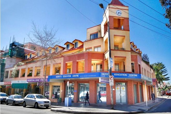Picture of 266 Burwood Road, BURWOOD NSW 2134