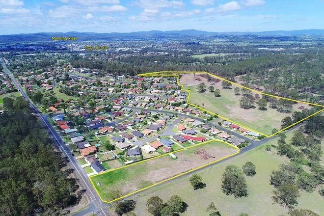 Picture of Talawong Dr and Urara Ln, TAREE NSW 2430