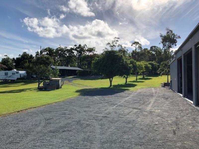 586 Cawarral Road, Cawarral QLD 4702, Image 1