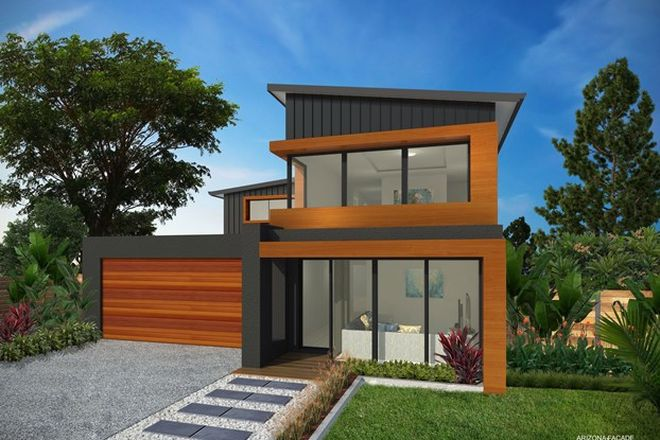 Picture of Lot 3224 Ormiston Crescent, WERRIBEE VIC 3030