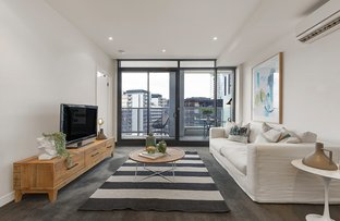Picture of 1409/1409/7 Yarra Street, South Yarra VIC 3141