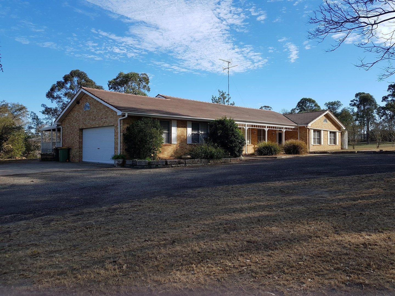Sackville Rd (Access Via Stannix Park Rd), Ebenezer NSW 2756, Image 1