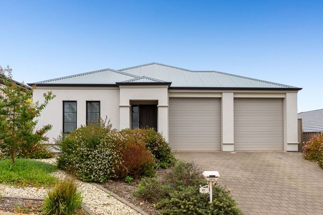 Picture of 41 Belmont Crescent, MOUNT BARKER SA 5251