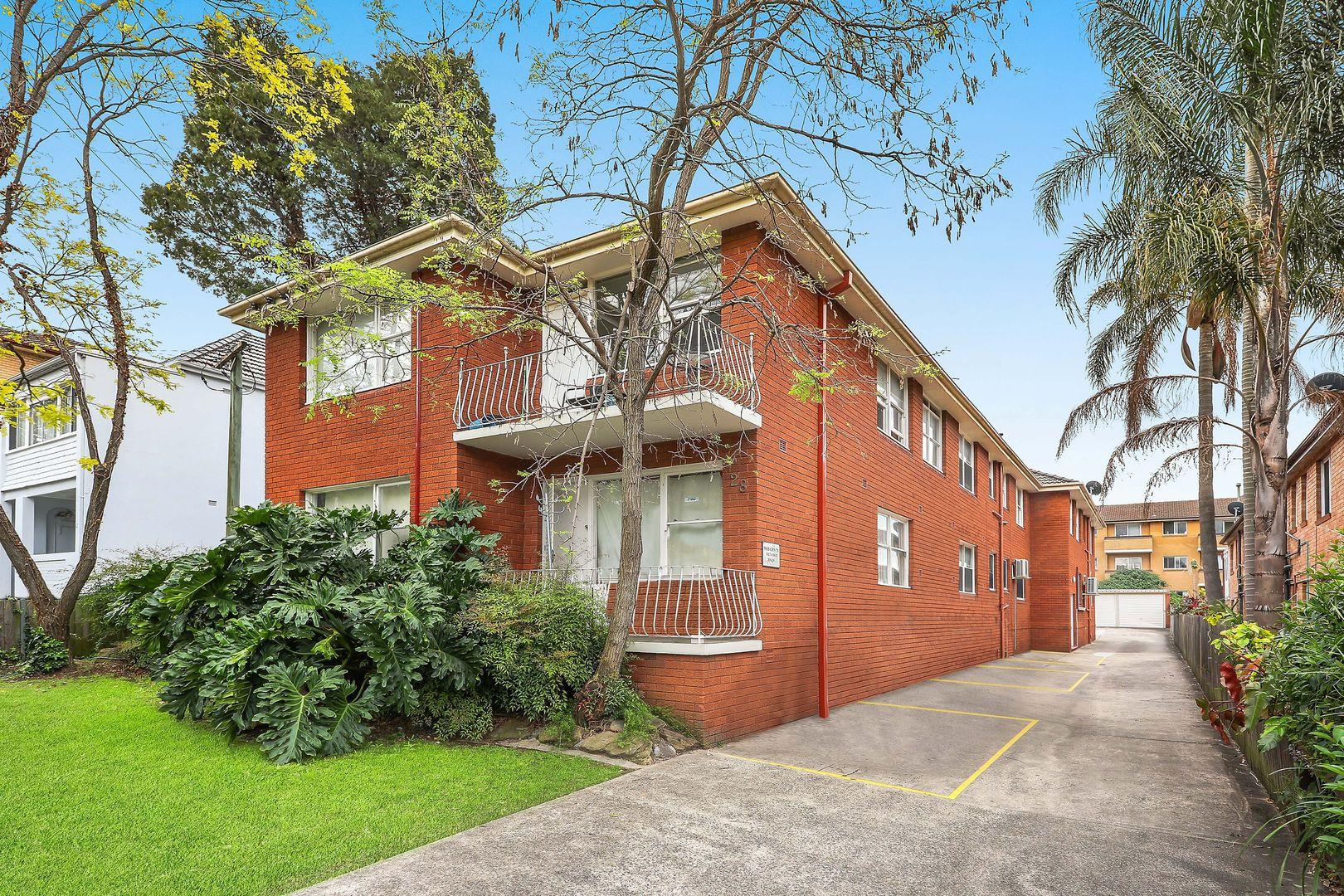 2/28 Orpington Street, Ashfield NSW 2131, Image 0