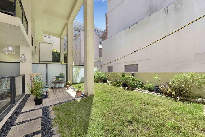 Picture of 3/30-32 Kings Cross Road, POTTS POINT NSW 2011