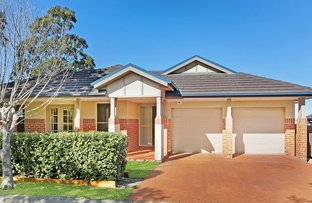 Picture of 12 Hunterford Crescent, Oatlands NSW 2117