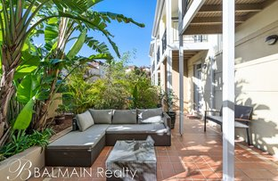 5/21 Waragal Avenue, Rozelle NSW 2039