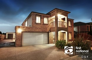 Picture of 13 Woollahra Parade, Taylors Hill VIC 3037
